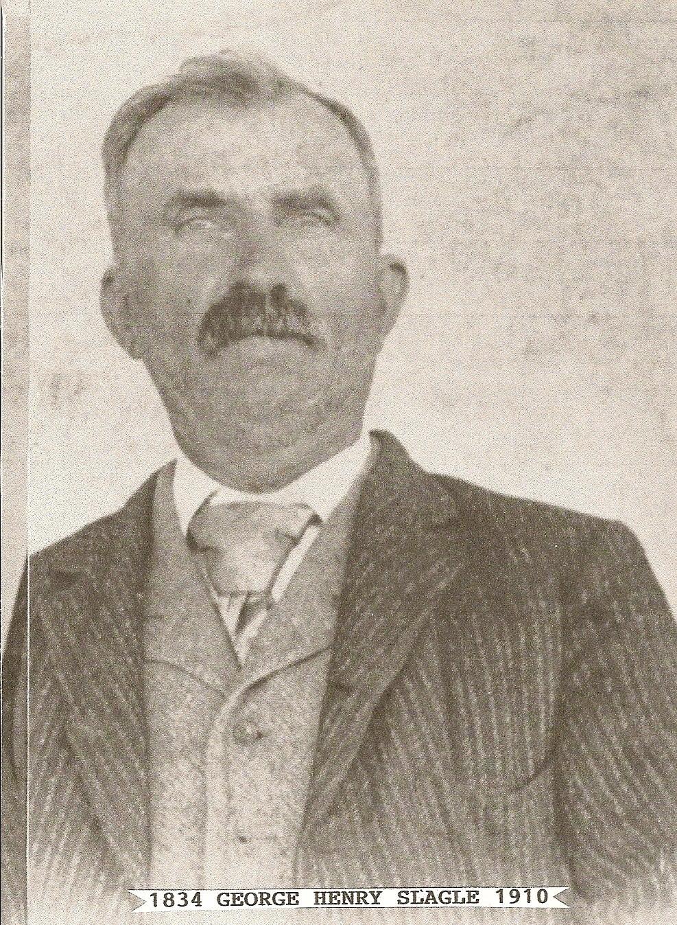 George W Slagle