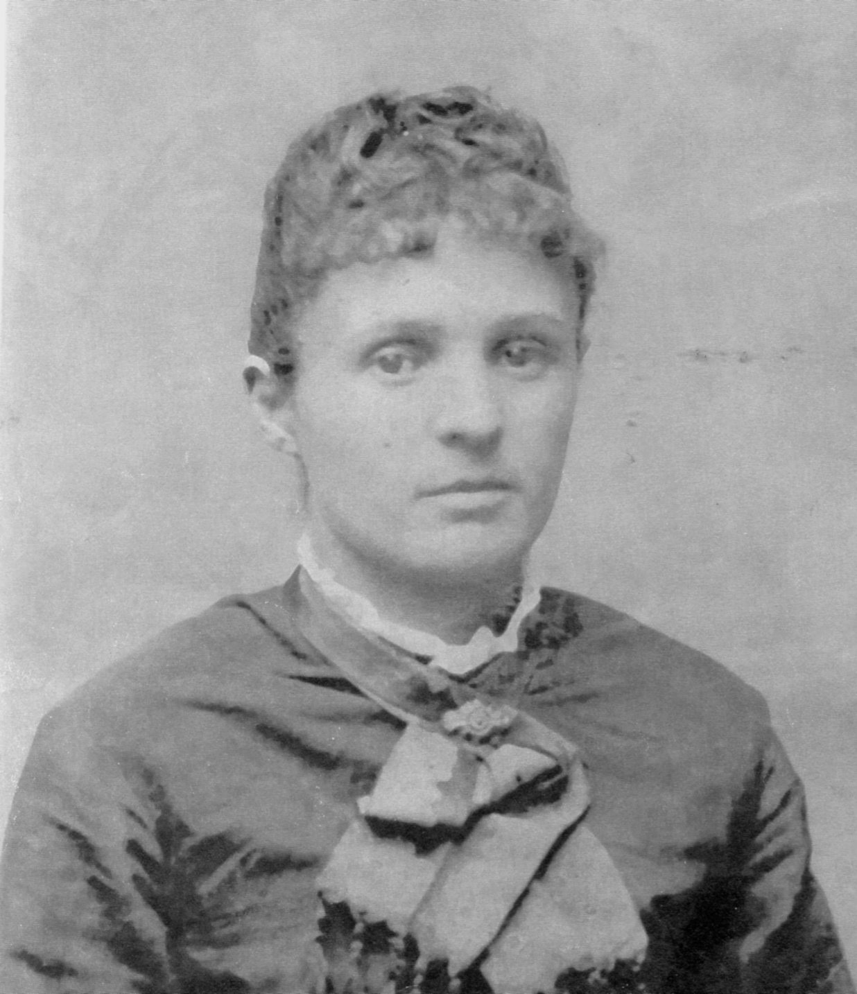 Mary Roehrdanz Kocher