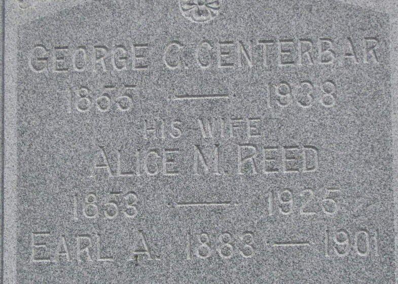 Tabor McKee Reed