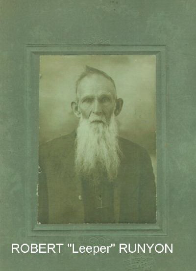 Robert Leeper Runyon