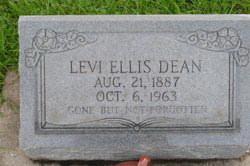 Ellis Dean