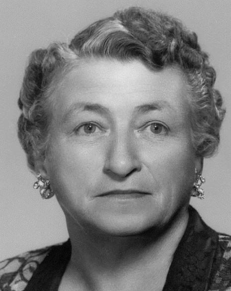 Martha A Dutton