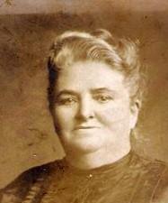 Ida Virginia Mensing