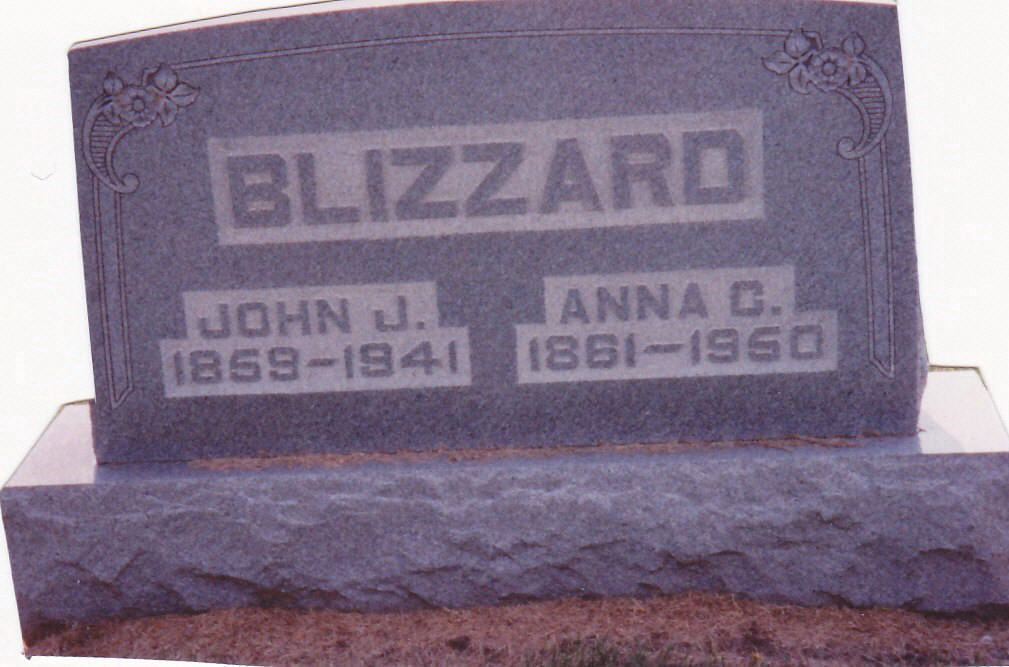 John Blizzard