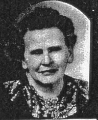 Abigail Celecity Lewis