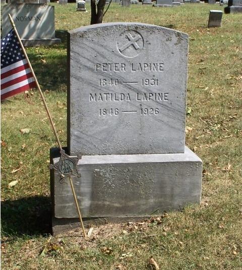 Elizabeth Lapine