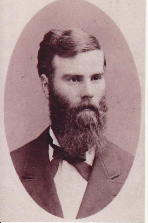 William Henry Tyson