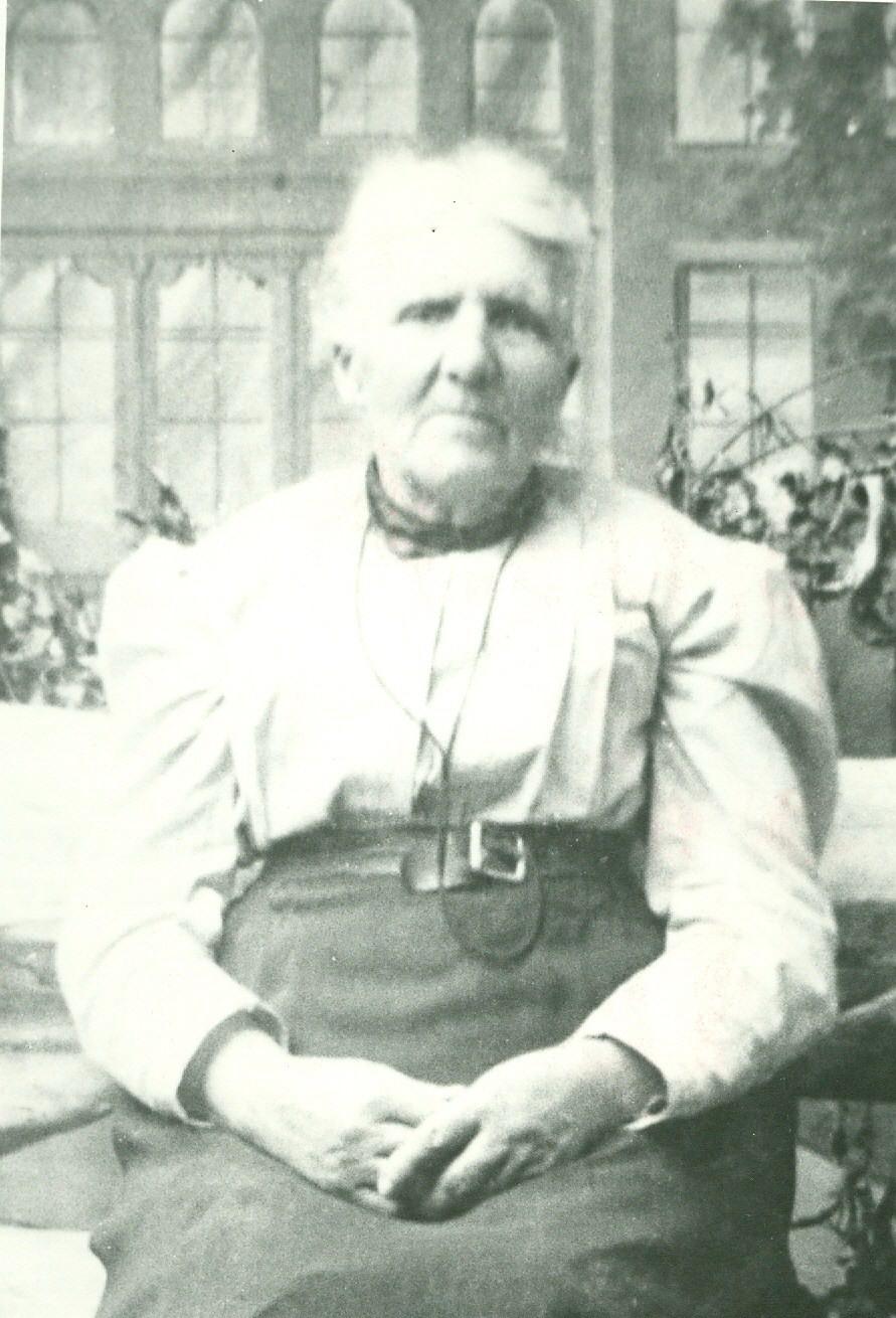 Julia Cottle