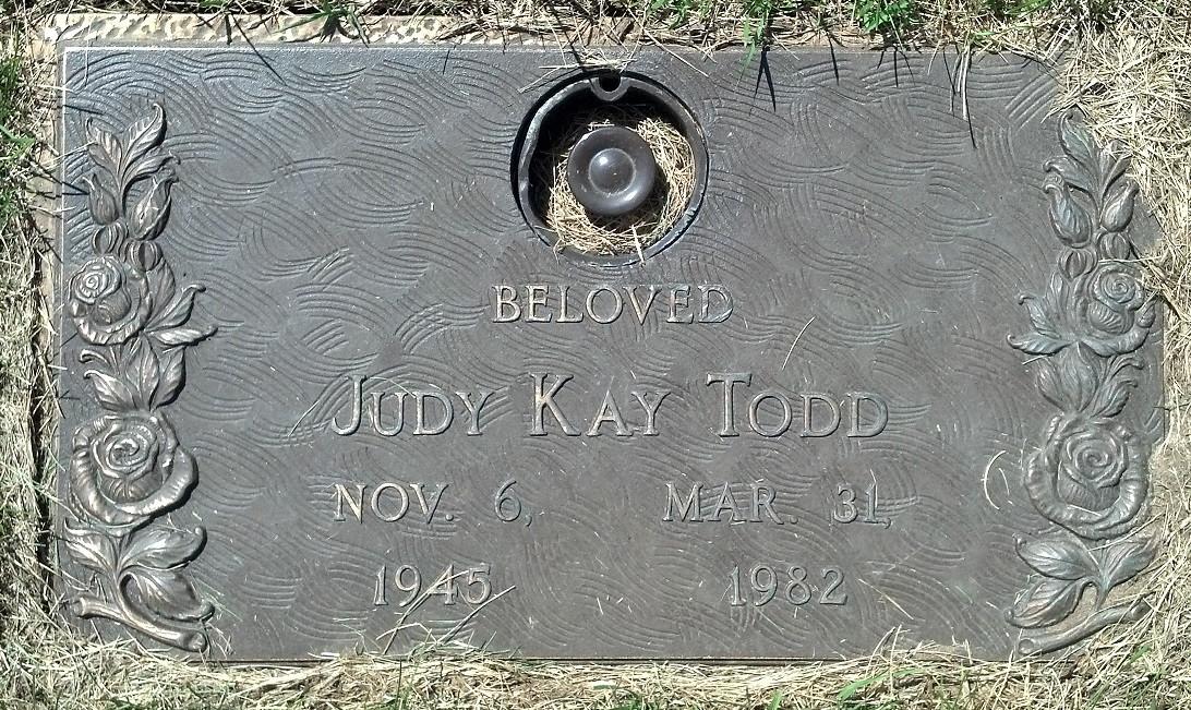 Judy Kay Davis