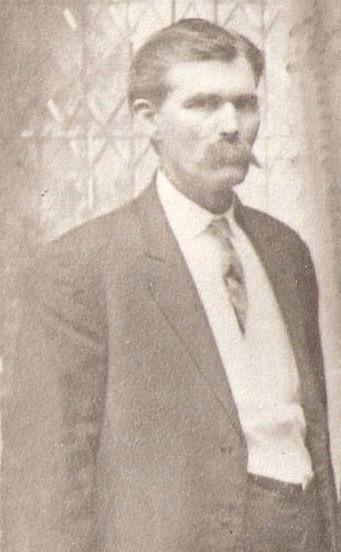 Albert Washington Abrams