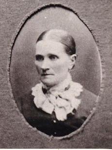 Jessie Hamilton