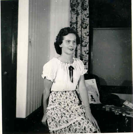 Betty McCullough