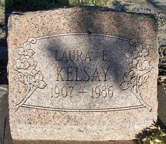 Elizabeth Kelsay