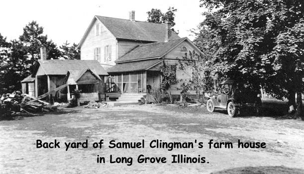 Wells Boyer Clingman