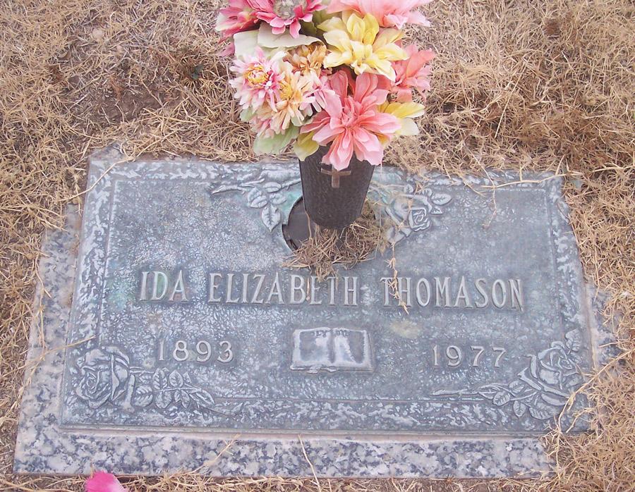 Elizabeth Lydia Kennedy