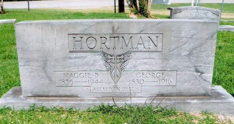 George Hortman