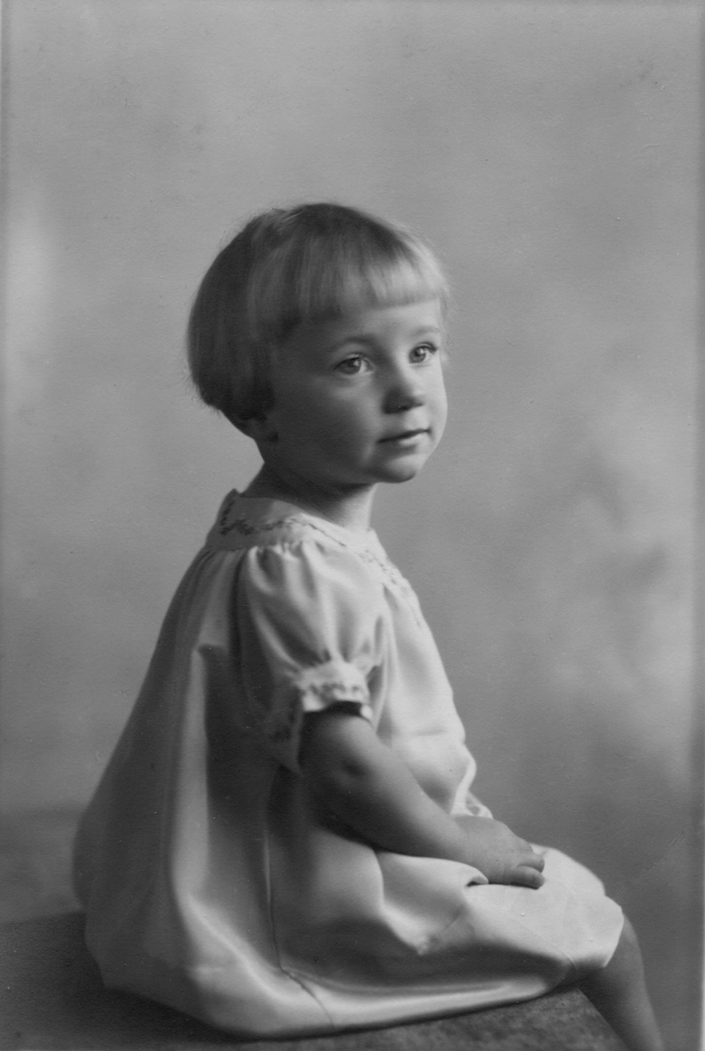 Barbara Jean Gillespie