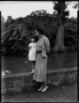 Beatrice Buckingham Selfridge
