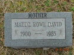 Maude Dalton