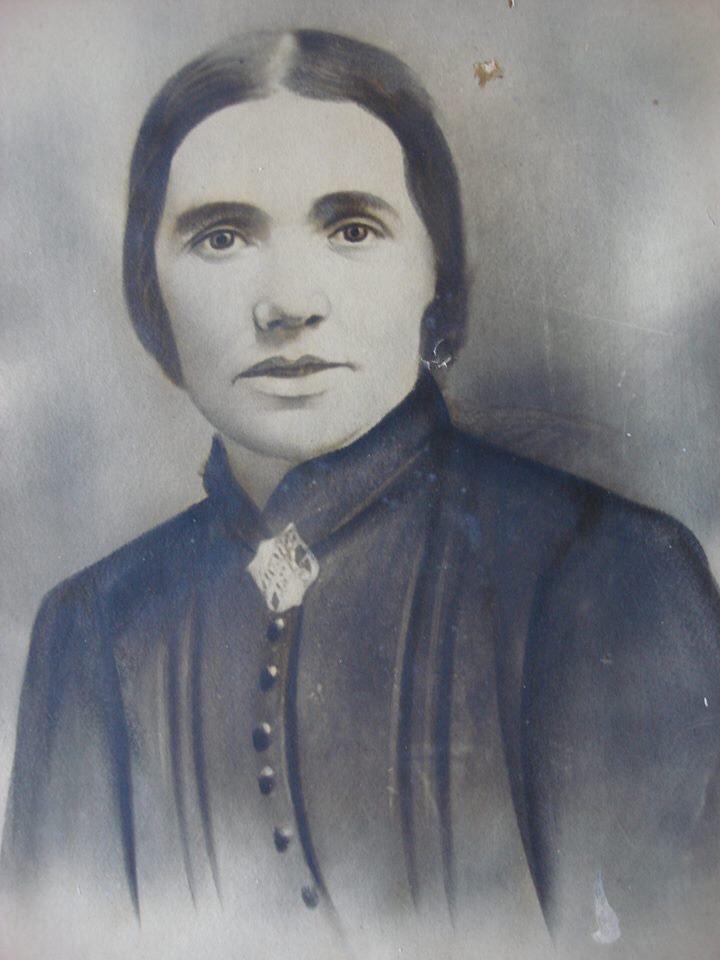 Eliza Southgate