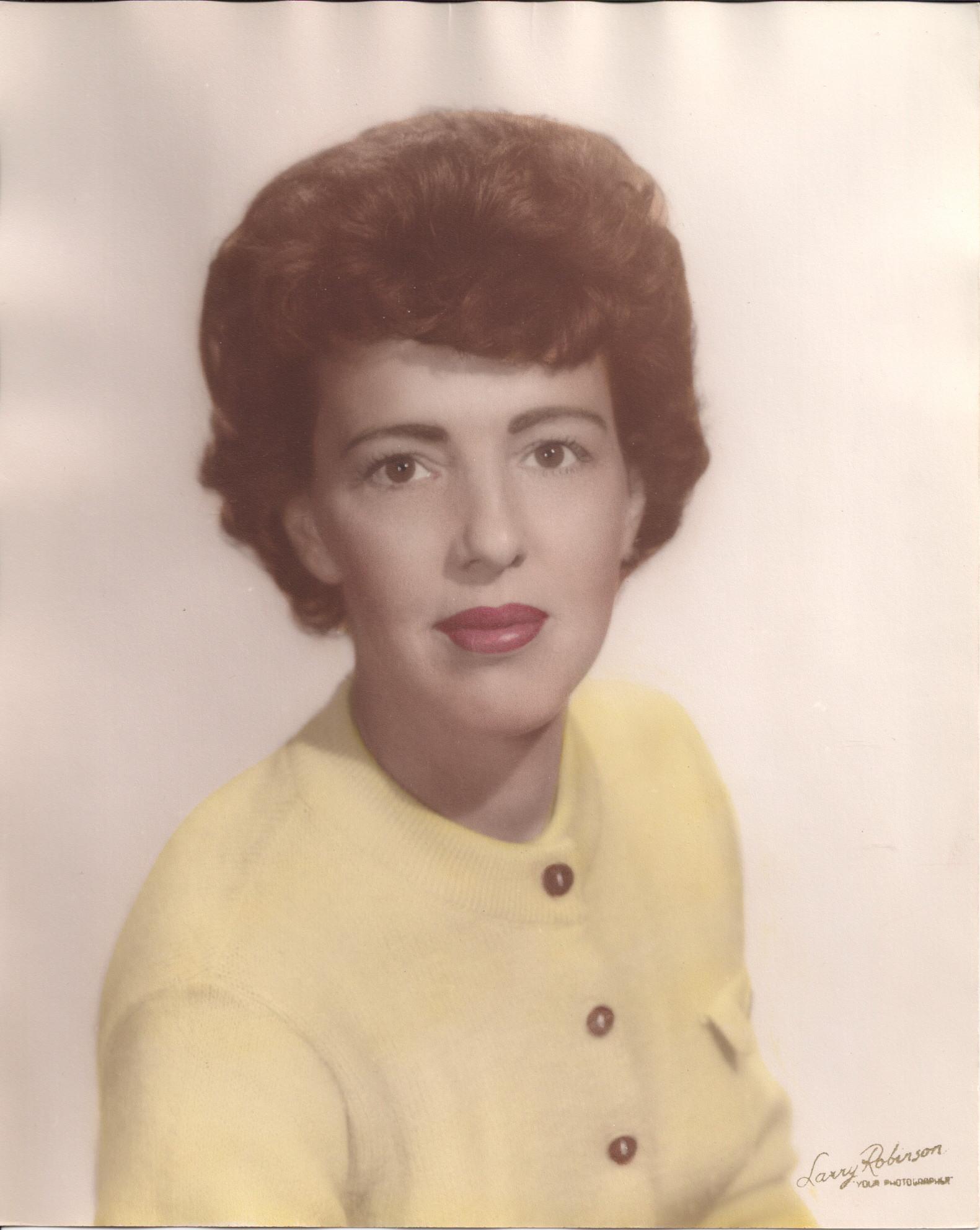 Marjorie Durant