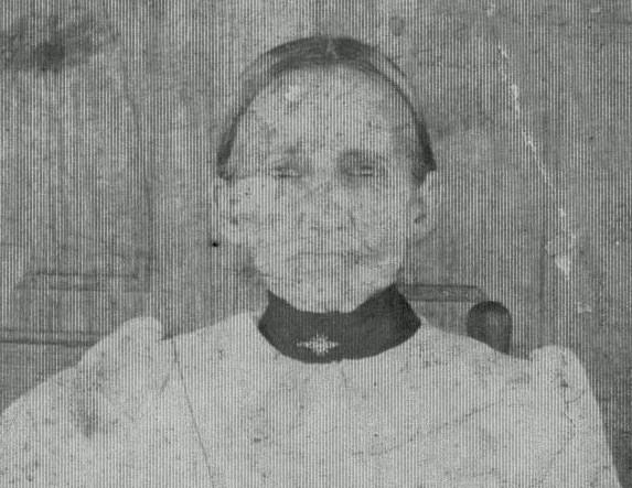 Cynthia Ann Key