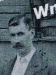 William Clarke Murray