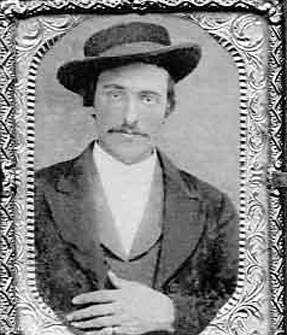 Colonel James Graham