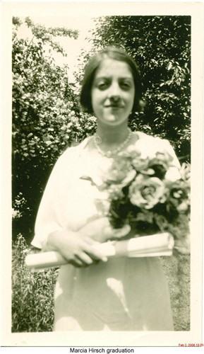 Marcia Hirsch