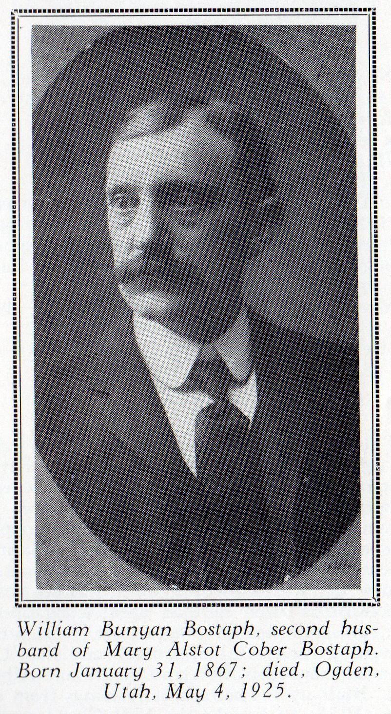 Bernard Bostaph
