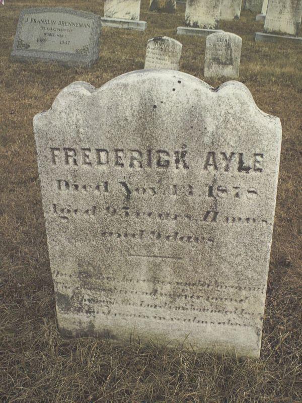 Frederik Els