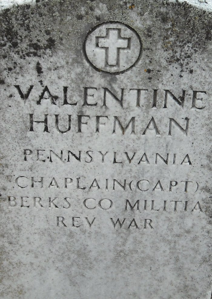 Jacob Huffman