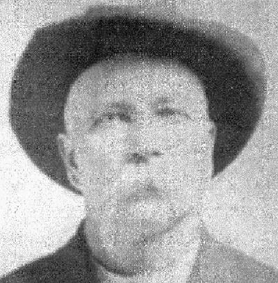 Jacob Woody