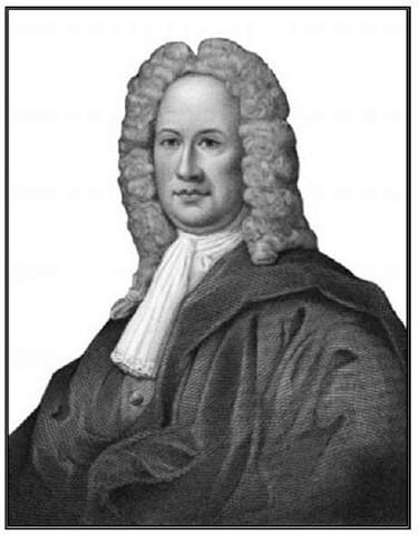 Daniel Coxe