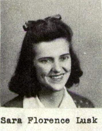 Florence Lusk