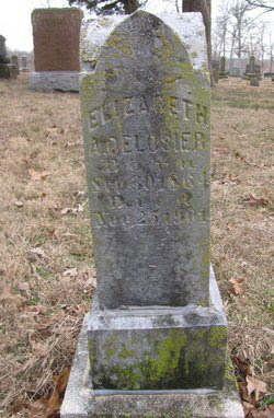 Elizabeth Ann Long