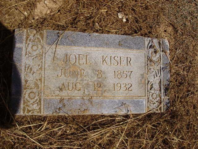 Joel Keyser