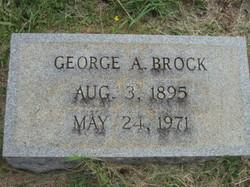 Andrew Brock