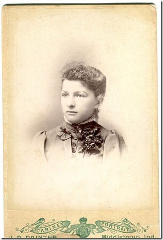 Margaret A Swanger