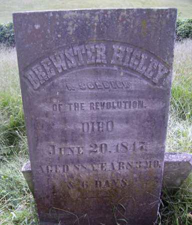 Brewster Higley