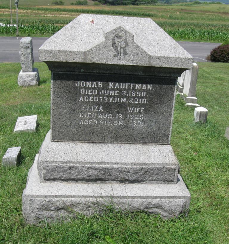 Jonas Kauffman