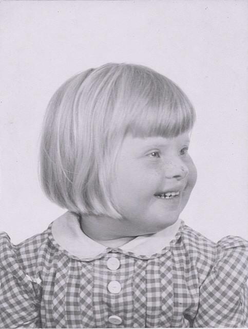 Carolyn Dunston