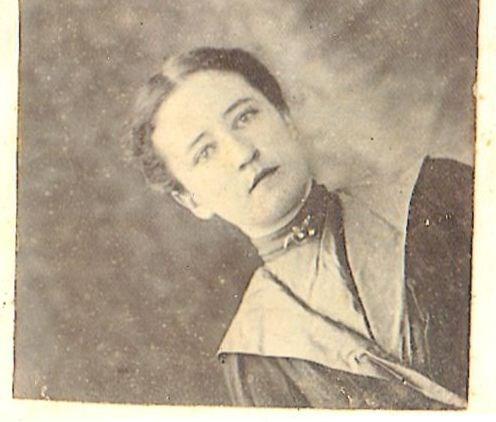 Lottie Bryan
