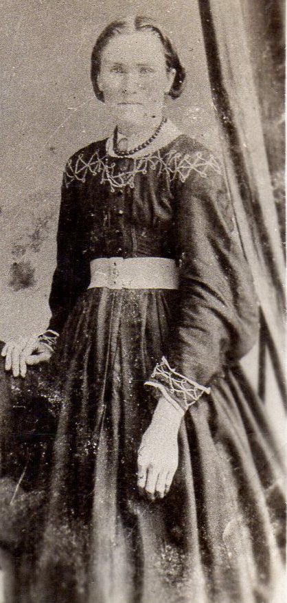 Nora Ellen Chrisman