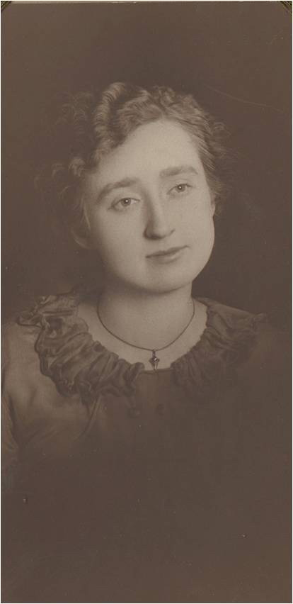 Dina Robinson