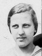 Sarah Isabel Harper