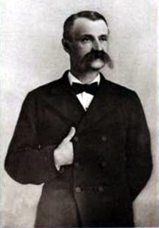 Richard Price Hallowell