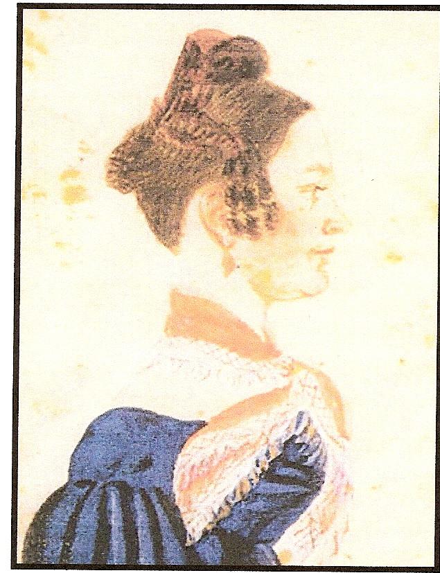 Elizabeth Hostetter