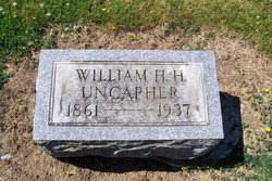 Rebecca C Uncapher