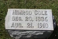 Nimrod Cole